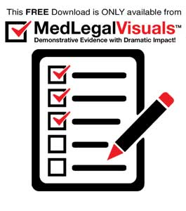 Maximize the Value of Your Next Injury Case with MedLegalVisuals